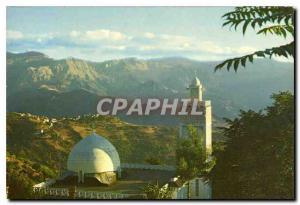 Postcard Modern Village kabylie