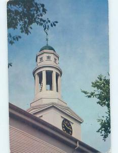 Unused Pre-1980 CHURCH Cape Ann - Rockport & Gloucester Massachusetts MA G3474