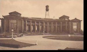 Washington Museum University Of Washington Albertype
