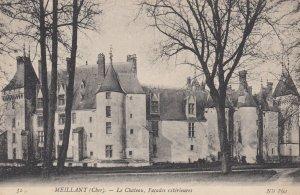 MEILLANT (Cher) , France, 00-10s ; La Chateau