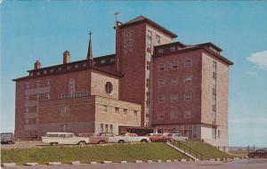L'Hopital Hotel-Dieu de HAUTERIVE , Quebec , Canada , 1986
