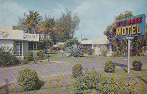 Florida Fort Lauderdale The Kittie Maude Motel And Apartments