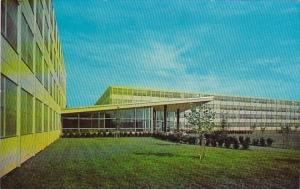North Carolina Raleigh Bragaw Hall North Carolina State College