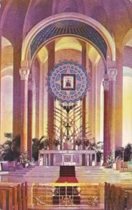 Philippines Shrine Of Our Lady Of Perpetual Help In Baclaran Rizal