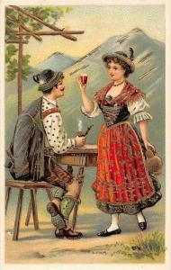 13548   Switzerland,  Romance, Couple,