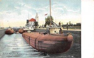 Whaleback Ferry Boats Ship Unused