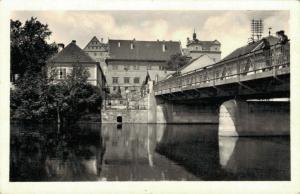 Czech Republic Horšovský Týn 02.52