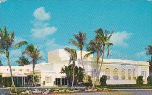 Florida Palm Beach Royal Poinciana Playhouse 1960
