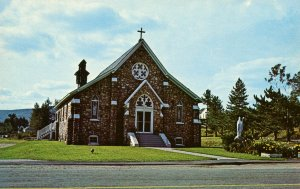 NH - Twin Mountain. St Patrick's Roman Catholic Church