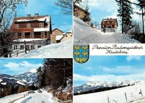 Breitenstein am Semmering, Alpengasthof u. Pension Baumgartner Auto Cars