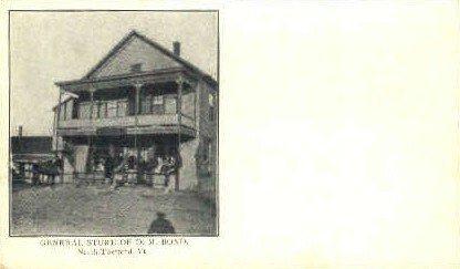 General Store - Thetford, Vermont