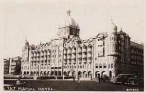 RP: Taj Mahal Hotel , BOMBAY , India , 00-10s
