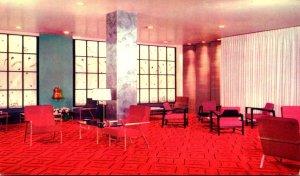 Illinois Chicago Hamilton Hotel Red Carpet Welcome