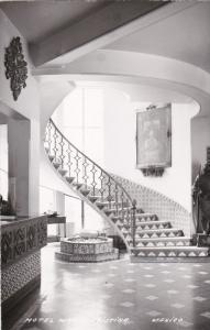 RP: Interior , Hotel Maria Cristina , Mexico , 30-40s