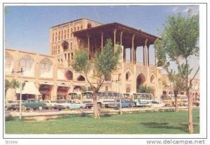 IRAN  Esfahan, 1970s