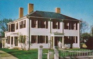 Ralph Waldo Emerson Home Concord Massachusetts