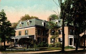 New York Ogdensburg Sacred Heart Convent
