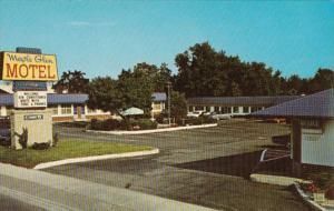 Maple Glen Motel London Ontario Canada