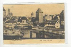 Strasbourg , France, 00-10s , Aux ponts couverts