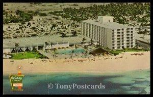 Holiday Inn Aruba Netherlands Antilles