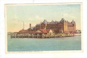 Hotel Chamberlin, Old Point Comfort, Virginia, 10-20s