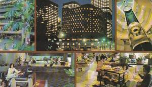 Canada Montreal Hotel Meridien