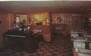 North Carolina Dunn Johnson's Restaurant