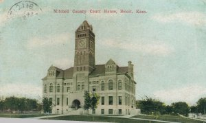 BELOIT , Kansas , 1910 ; Court House