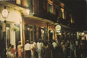 Louisiana New Orleans Pat O'Brien's