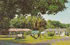 Florida Mount Dora Highland Apartments With Swimming Pool And Patio