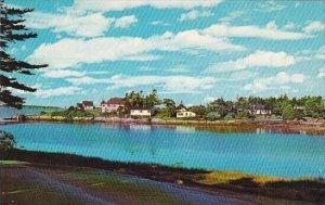 Maine Sebasco Estates Rock Gardens Inn