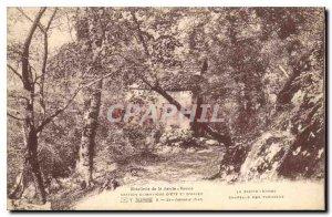 Old Postcard La Sainte Baume Grand Pilgrimage of Sainte Madeteine ??Hotelleri...