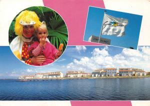 Netherlands Gran Dorado Port Zelande, Club Billy, toys, child
