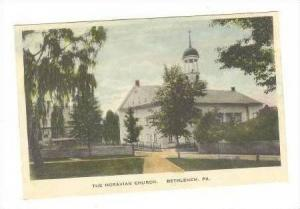 The Moravian Church, Bethlehem, Pennsylvania,00-10s
