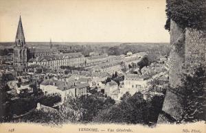 Vue Generale, VENDOME (Loir Et Cher), France, 1900-1910s