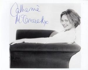 Catherine McCormack Braveheart Hand Signed Photo