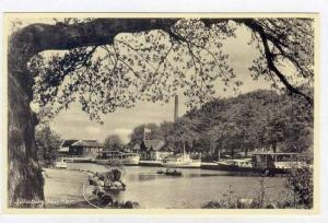 Havnen, Silkeborg, Denmark, 1910-1930s