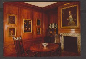Kensington Palace - Queen mary's Dining Room - Unused
