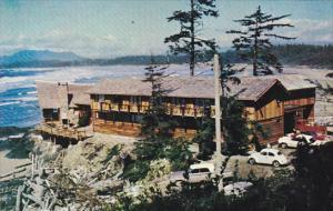 Canada Wickaninish Inn Long Beach British Columbia
