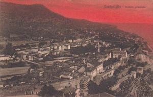 Ventimiglia , Liguria, Italy, 00-10s : Veduta generale
