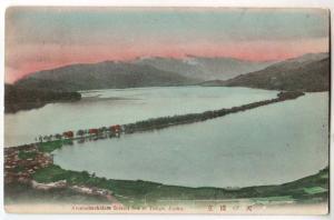 Amanohashidate Inland Sea of Tango Japan