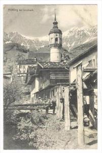 Hotting bei Innsbruck , Austria , PU-1911