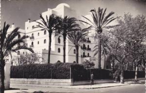 RP, Hotel Atlantico, Cadiz (Andalucia), Spain, 1930-1950s