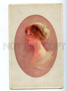 148081 Illuminated Lady by KNOEFEL Vintage Novitas PC