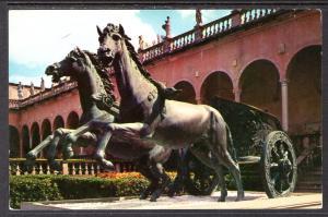 Ringling Museum of Art,Sarasota,FL BIN