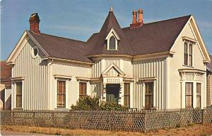 Example of Many Fine Homes in Mendocino California CA