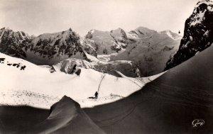Mont Blanc,Chamonix,France BIN