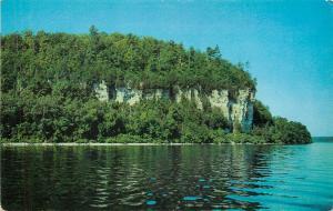 Ephraim Wisconsin~Eagle Bluff Peninsula State Park~Door County~Eagle Harbor~PC