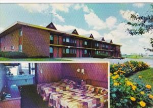 IOwa Williamsburg Middle America Restaurant & Motel