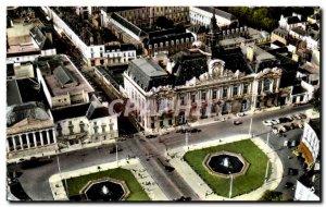 Tours - Place Jean Jaures - Old Postcard